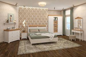 Спальня «Бейли»