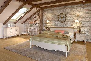 Спальня «ЛеБо»