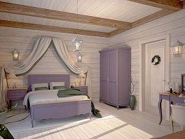 Спальня «Леонтина»