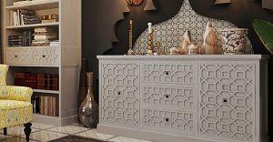 Гостиная Magrib