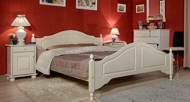 Спальня Айно