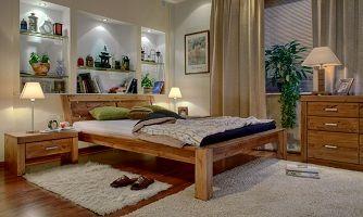 Спальня «Брамминг»