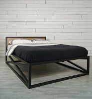 Спальня Индастриал