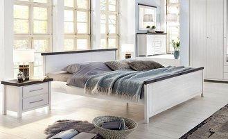 Спальня Малибу