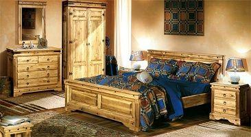 Спальня «Викинг»