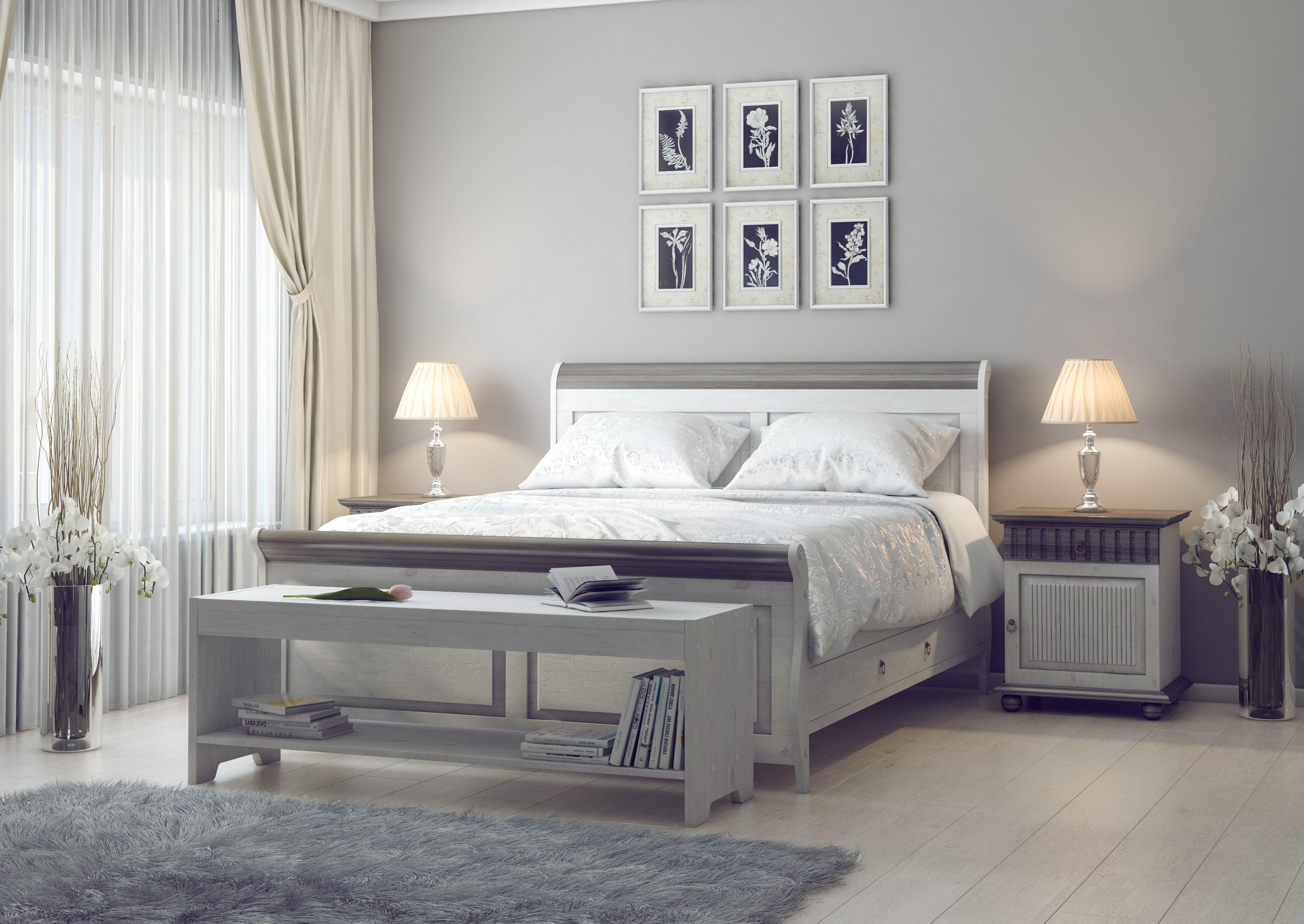 Спальня «Хельсинки»