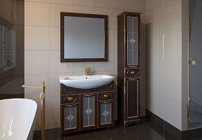 Ванная «Бергамо»