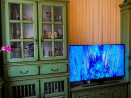 Мебель для гостиной Бьерт от фабрики Тимберика
