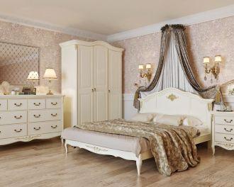 Изображение Спальня Romantic Gold