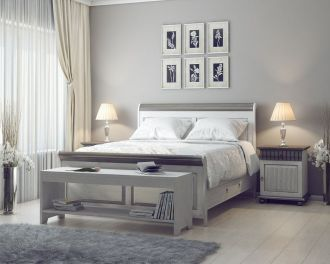 Изображение Спальня Хельсинки