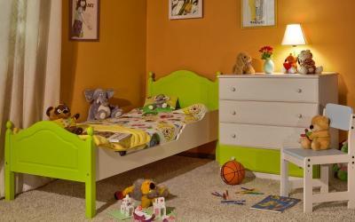 Детская комната Классик #6