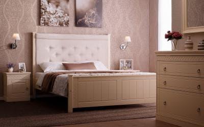Спальня Дания #5