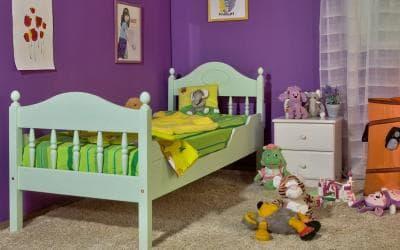 Детская комната Классик #7