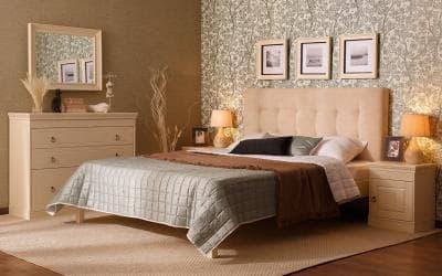 Спальня Дания #2