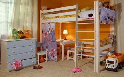 Детская комната Классик #2