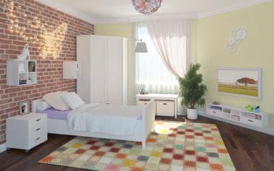 Детская комната Сиело #2