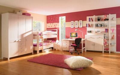 Детская комната Мадейра #1