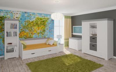 Детская комната Бейли #2