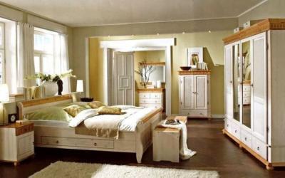 Спальня Хельсинки Мальта #3