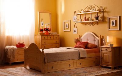 Детская комната Айно #5