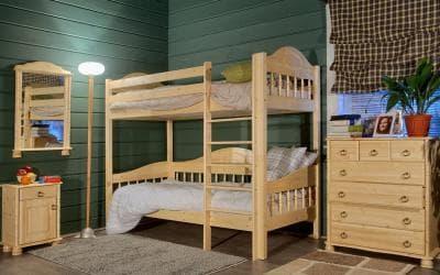 Детская комната Айно #6