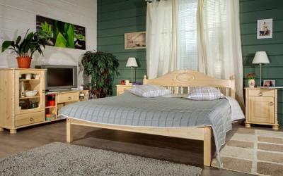 Спальня Айно #7