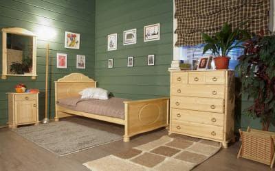 Детская комната Айно #3
