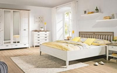 Спальня Саргас #1
