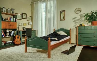 Детская комната Айно #4