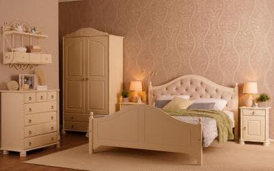 Спальня Айно #2