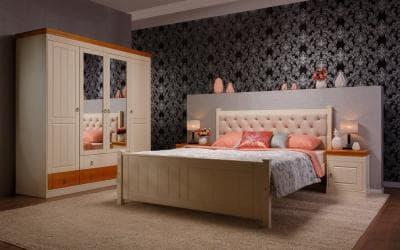Спальня Дания #4