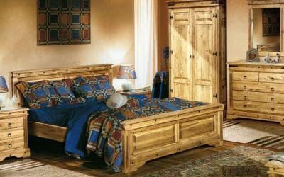 Спальня Викинг #2