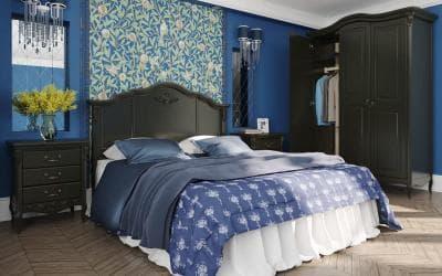 Спальня Nocturne #1