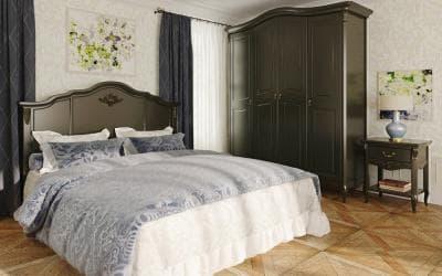 Спальня Nocturne #2