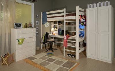 Детская комната Классик #3