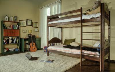 Детская комната Айно #7