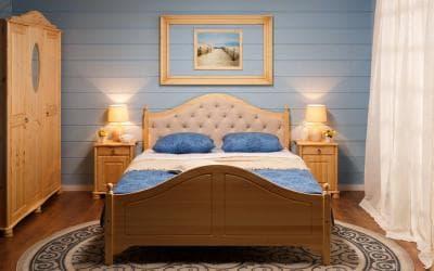 Спальня Айно #4