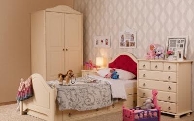 Детская комната Айно #1