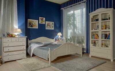 Спальня Айно #6