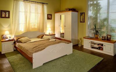 Спальня Дания #6