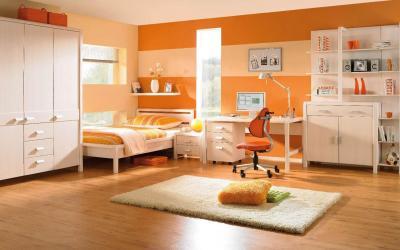 Детская комната Мадейра #2