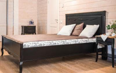 Спальня Леонтина #2
