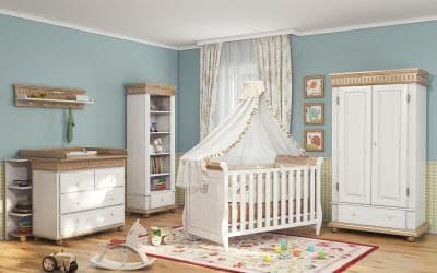 Детская комната Хельсинки #2
