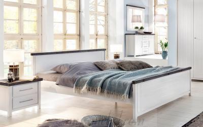 Спальня Малибу #1