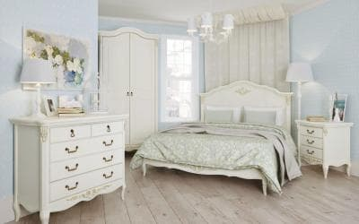Спальня Romantic #1