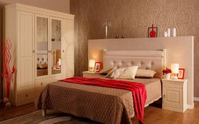 Спальня Дания #1