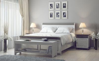 Спальня Хельсинки Мальта #1