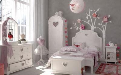 Детская комната ADELINA #1