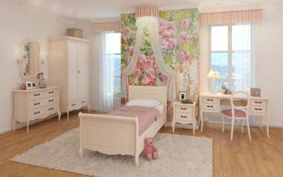 Детская комната Лебо #1