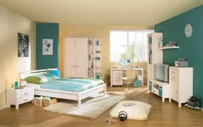 Спальня Мадейра #1